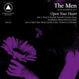 Pochette de Open Your Heart