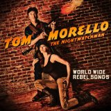 Pochette World Wide Rebel Songs