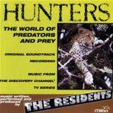 Pochette Hunters