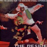 Pochette 1997: The Missing Year - The Marlboro Eyeball Experience (Disfigured Night)