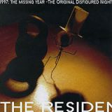 Pochette 1997: The Missing Year - The Original Disfigured Night Arrangement