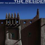 Pochette 1997: The Missing Year - Adobe Disfigured Night