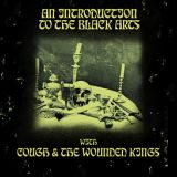 Pochette An Introduction To The Black Arts (split avec Cough)