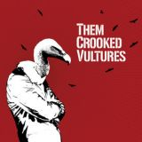 Pochette de Them Crooked Vultures