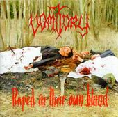 Pochette Raped In Their Own Blood