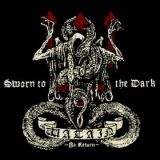 Pochette de Sworn To The Dark
