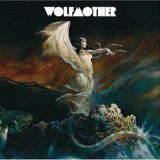 Pochette Wolfmother