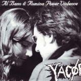 Pochette Al Bano & Romina Power Violence (split avec Bizarre X)
