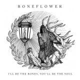 Pochette I'll be the Bones, You'll be the Soul