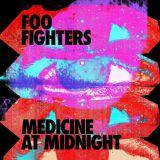 Pochette Medicine At Midnight