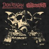 Pochette Split avec Iron Reagan
