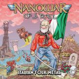 Pochette Italian Folk Metal
