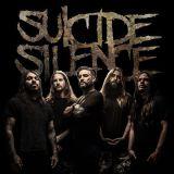 Pochette de Suicide Silence
