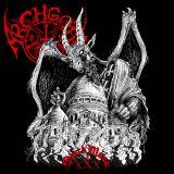 Pochette Black Mass XXX