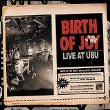 Pochette Live At Ubu