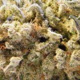 Pochette Marijuana