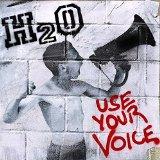 Pochette Use Your Voice