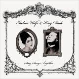 Pochette Sing Songs Together... (split avec Chelsea Wolfe)