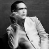 Pochette de The Pale Emperor