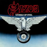 Pochette Wheels Of Steel
