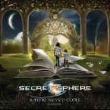 Pochette A Time Never Come - 2015 Reedition