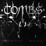Pochette Abraxas Ritual: Live In Chicago