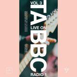 Pochette Live On BBC Radio 1: Vol. 3