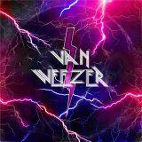 Pochette Van Weezer