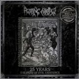Pochette 25 Years : The Path of Evil Existence
