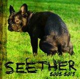 Pochette Seether 2002 2013