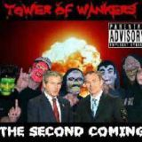 Pochette The Second Coming