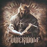 Pochette Split avec Powerwolf