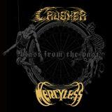 Pochette Blast From The Past (Split avec Crusher)