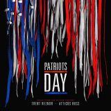 Pochette Patriots Day