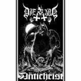 Pochette Antichrist