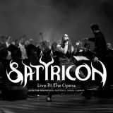 Pochette Live At The Opera