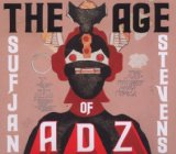 Pochette de The Age of Adz