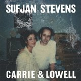 Pochette de Carrie & Lowell