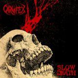 Pochette de Slow Death