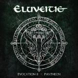 Pochette de Evocation II - Pantheon