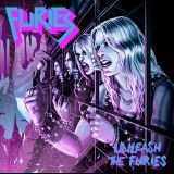 Pochette Unleash the Furies