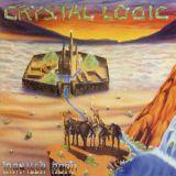 Pochette Crystal Logic