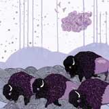 Pochette de Plains Of The Purple Buffalo