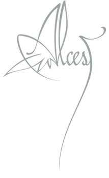 logo Alcest