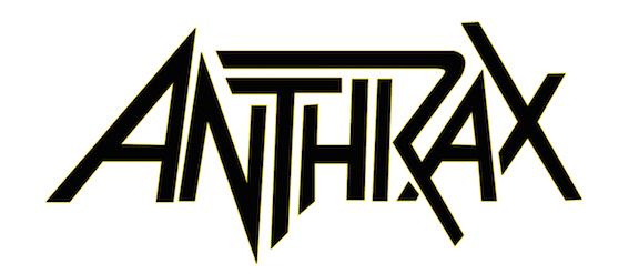 logo Anthrax