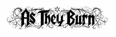 logo As They Burn