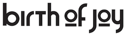 logo Birth Of Joy