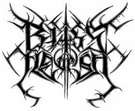 logo Bliss Of Flesh