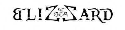logo Blizzard At Sea