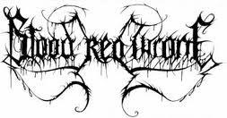 logo Blood Red Throne